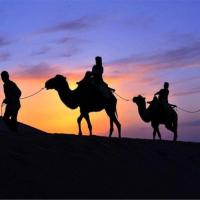 Hotel Pictures: Dunhuang Desert Theme Camping, Dunhuang