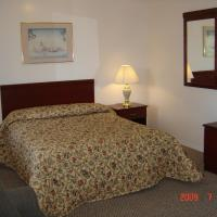 Hotel Pictures: Beachside Motel, Penticton