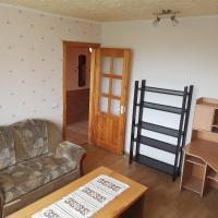 2 kambariu butas