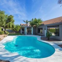 Hotellikuvia: Sandras Terrace Home, Phoenix