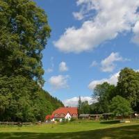 Hotelbilleder: Zur Sommerfrische Lothramühle, Drognitz