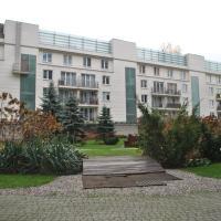 Zdjęcia hotelu: Żoliborz Apartamenty, Warszawa