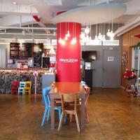 Hotellbilder: Coffee gage & Shego gage, Seogwipo