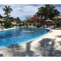 Photos de l'hôtel: Casa vacacional Acapulco Residencial Terrasol Diamante 025, Acapulco