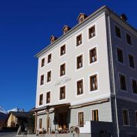 Hotel Pictures: B&B Hotel Stelvio, Sta Maria Val Müstair