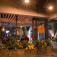 Hotel Pictures: Rango Hostel Boutique, Medellín