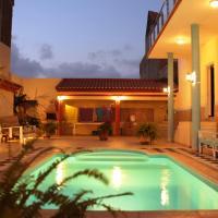 Hotelbilleder: Villa Casa Strela B&B, Tarrafal