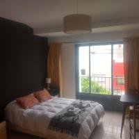 Zdjęcia hotelu: Ventia Hotel Comodoro, Comodoro Rivadavia