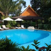 Hotelbilleder: Palm Garden Resort, Rawai Beach