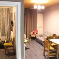 Hotellikuvia: Bakuriani residence, Bakuriani