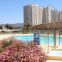 Hotellbilder: Marina Sol III & Casino, Coquimbo