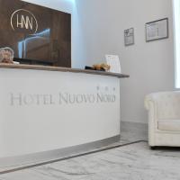 Fotos do Hotel: Hotel Nuovo Nord, Génova