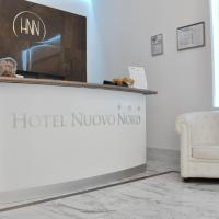 Hotellikuvia: Hotel Nuovo Nord, Genova