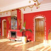 Hotellbilder: Domashny Ochag Country House, Zhukevichi