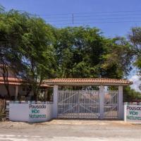 Hotel Pictures: Pousada Mae Natureza, Icapuí