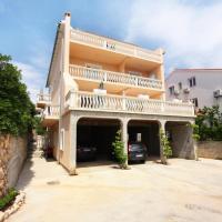 Fotos do Hotel: Apartment Barbat 5002a, Rab