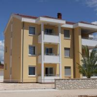 酒店图片: Apartment Biograd na Moru 6438b, 比奥格勒·纳·莫鲁