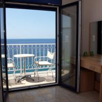 Studio with Panoramic Sea View