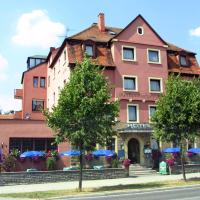 Hotel Pictures: Hotel Rothenburger Hof, Rothenburg ob der Tauber