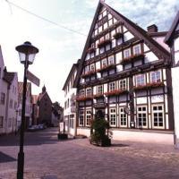 Hotel Pictures: ADAC-Hotel-Garni Am Niederntor, Blomberg