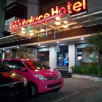 Hotelfoto's: Riez Palace Hotel, Tegal