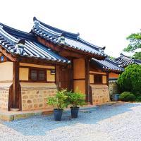 Zdjęcia hotelu: Seosan Gyeam Gotaek, Seosan