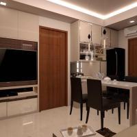 Educity Apartment Princeton - Jusuf