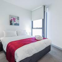 Zdjęcia hotelu: Royal Stays Apartments Melbourne- Southbank, Melbourne