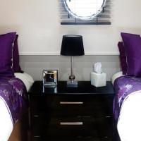 Two-Bedroom Houseboat