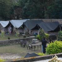Hotel Pictures: WildHawk Adventures, Rishīkesh