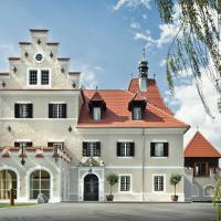 Hotel Pictures: G'Schloessl Murtal, Großlobming