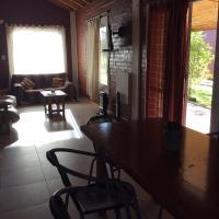 Zdjęcia hotelu: Cabañas Los Cabure, San Vicente