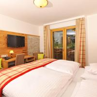 Classic Double Room with Balcony
