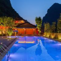 Hotellbilder: Yangshuo Ancient Garden Boutique Hotel, Yangshuo