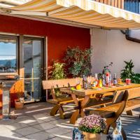 Hotel Pictures: Ferienwohnung Baumgärtel, Wunsiedel