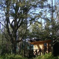 Hotellbilder: Lodge Punahue, Panguipulli