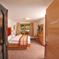 Edelweiss Suite with Balcony and Mountain View