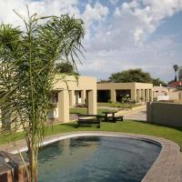 Hotellikuvia: Hadassa Guest House, Otjiwarongo