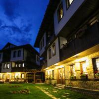 Fotos de l'hotel: Guest House Leshten, Leshten