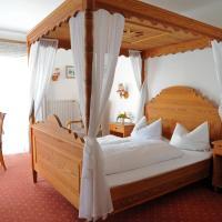 Hotelbilleder: Landgasthof Zum Schwarzen Adler, Markt Nordheim