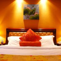 Hotel Pictures: Xinhua Hotel Tangshan, Tangshan