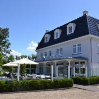 Hotel Pictures: Fletcher Hotel-Restaurant Duinzicht, Ouddorp