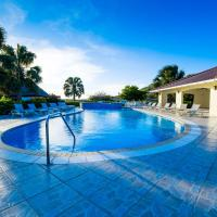 Photos de l'hôtel: Ananda Wellness Retreat Curacao, Fontein