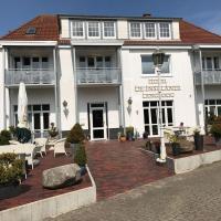 Hotelbilleder: Hotel De Insulåner, Langeoog