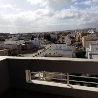 Fotos do Hotel: Appartement de Luxe Ain Zaghouen Nord, Tunes