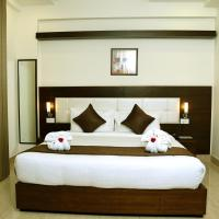 Hotel Pictures: Hotel Holiday Hill, Rishīkesh