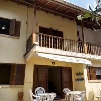 Hotel Pictures: Sobrado Beira Mar, Barra Velha