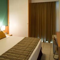 Praia do Canto Apart Hotel