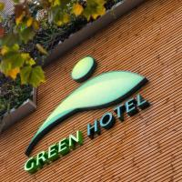 Fotos del hotel: Green Hotel, Genk