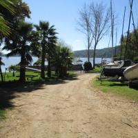 Hotel Pictures: Casa de Verano en Lago Rapel, Lago Rapel